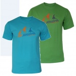 T-shirt Himalaya series - men