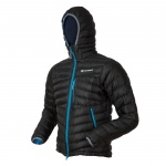 Apris Hooded Man - black