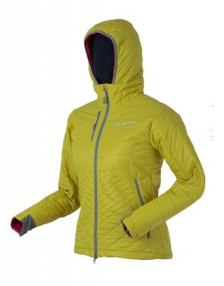 BUNDA SPIKE HOODED LADY