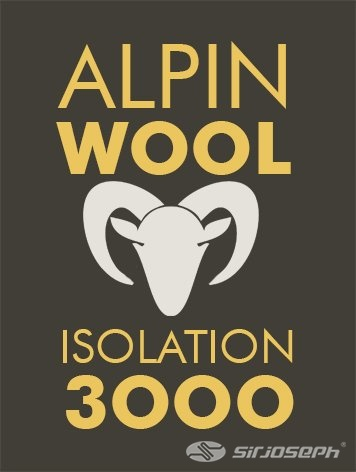 ALPIN WOOL 3000