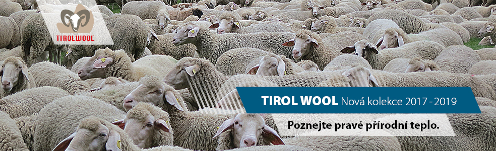 Sir Joseph - Tirol wool program